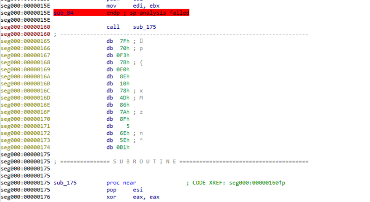 Statically Reverse Engineering Shellcode: Emulation