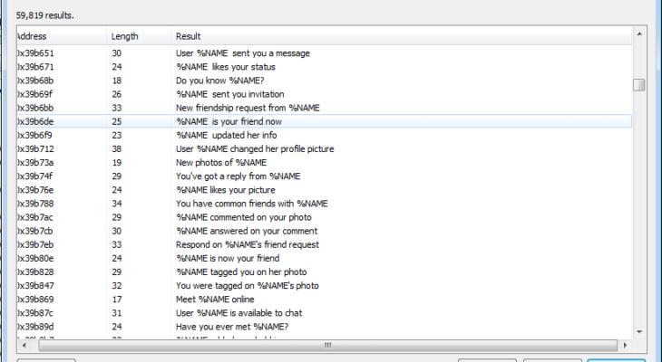 (Part 2): (Brief) Analysis of (Not) Adware.Graftor